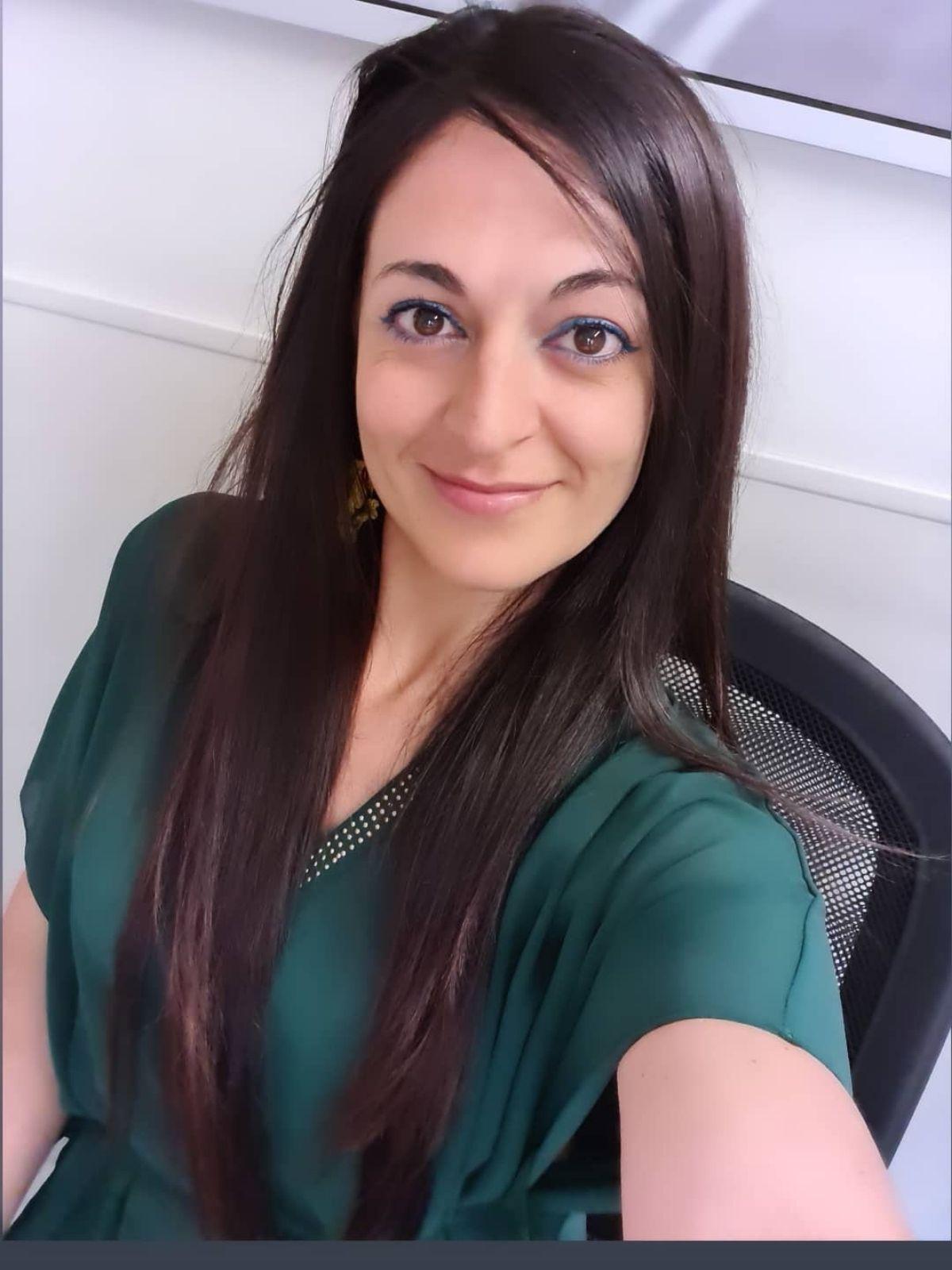 Rossana Messina - autoscuola san vito