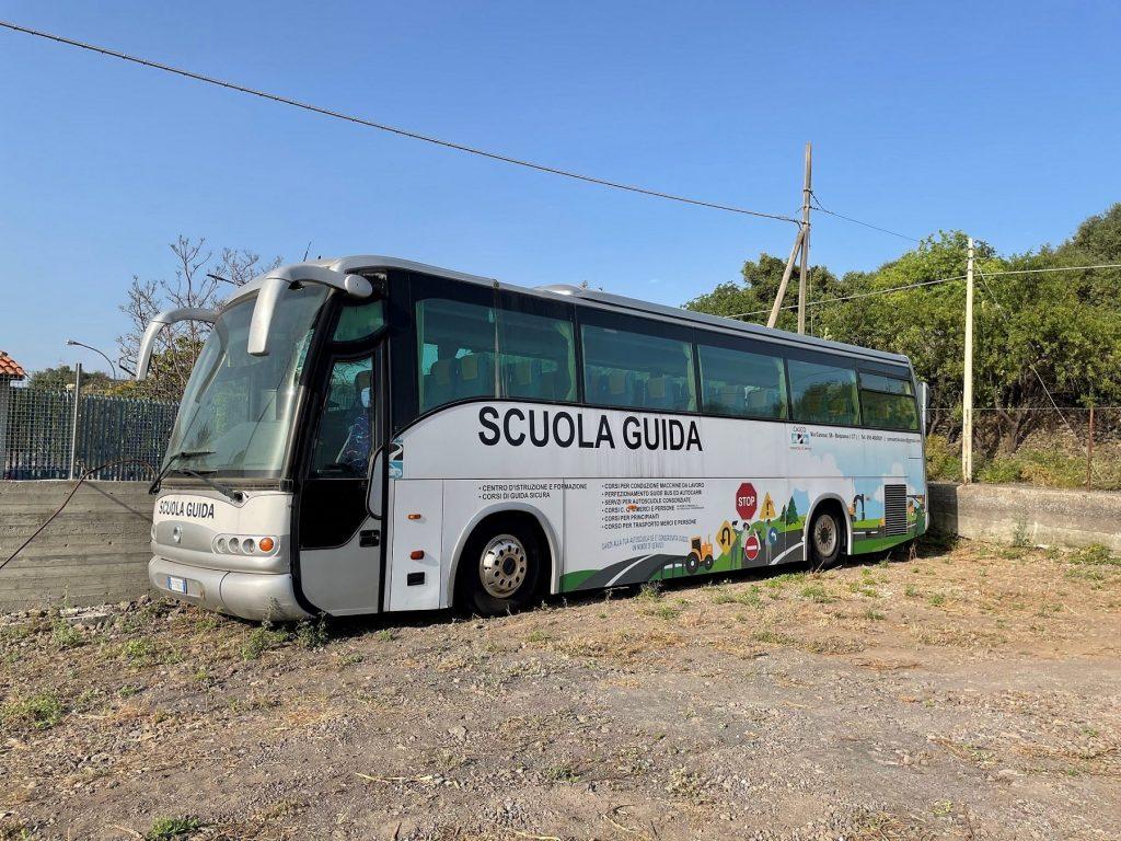 autobus min